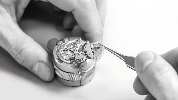 Zeit für Sie | Becker – Juweliere & Uhrmacher