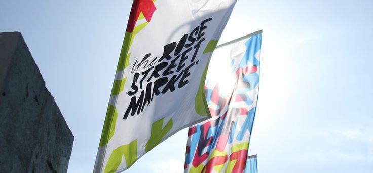 The Rose St. Artists' Market | Melbourne's Best Art and Design Market