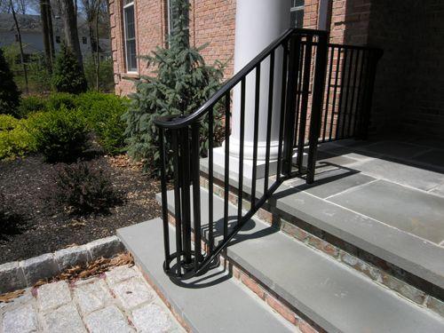 Foyer Decor St Sauveur : Best railings images on pinterest wrought iron