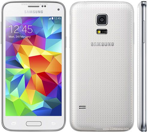 Samsung Galaxy S5 Mini Now Available for Pre-Order in Germany
