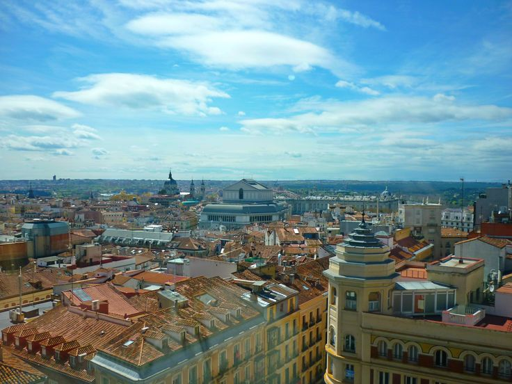 How to find a flat in Madrid, Spain. All you need to know about finding a flat in Madrid. A great introduction to Madrid for new expats in Spain, erasmus and students in Spain and auxiliars in Madrid.