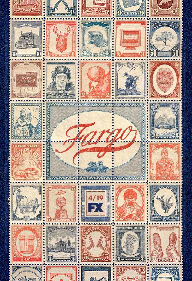 Fargo — Daniel Benneworth-Gray