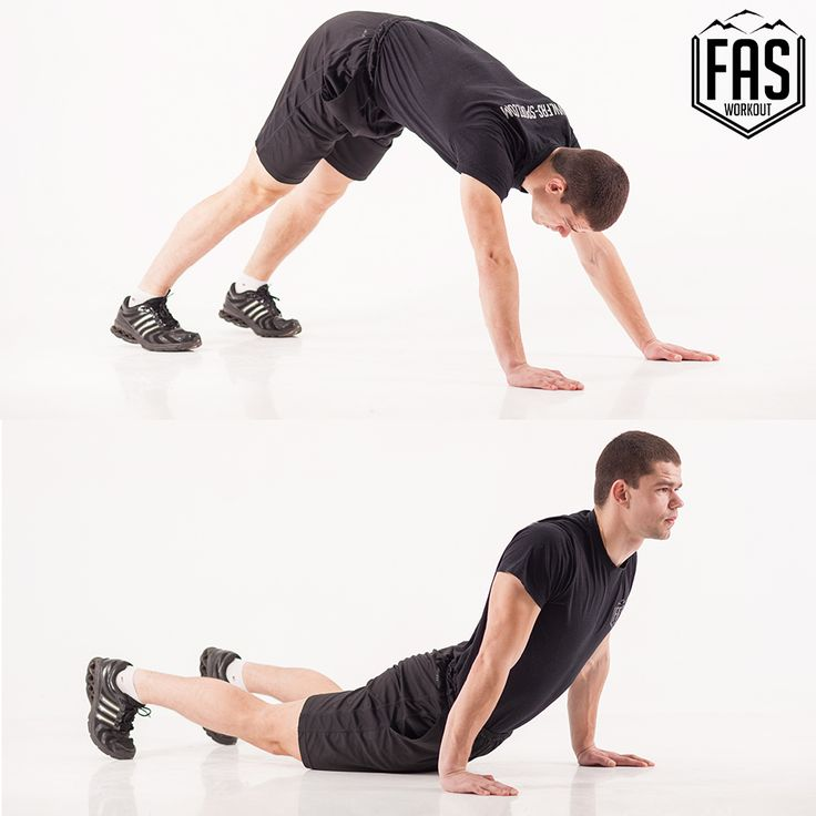 """28 Best Excellent Exercises From """"FAS Workout"""" Application"""