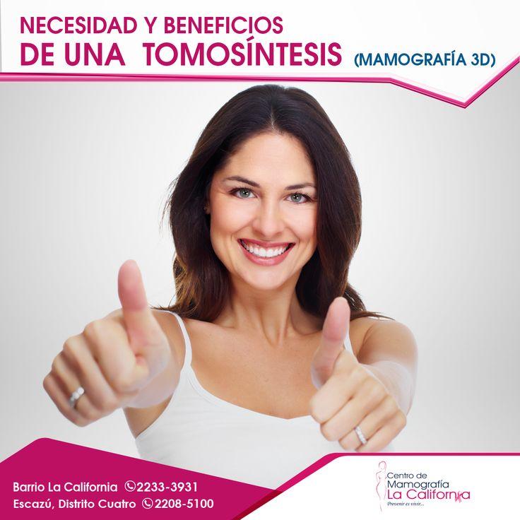 Cliente: Mamografía la California