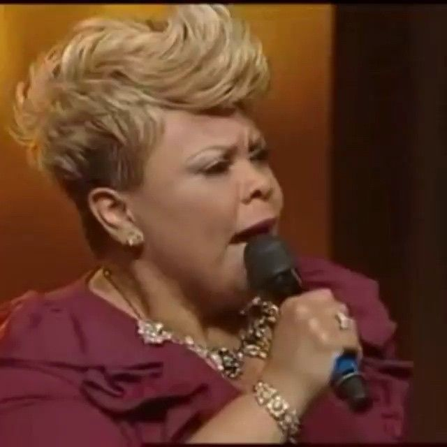 GM! Happy Friday!! IN THE ARMS OF JESUS IS A GOOD PLACE TO BE!! Tamela Mann @davidandtamela  #PowerInTheTongue #ilovethislady