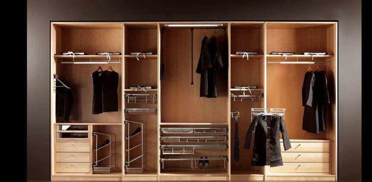 for Beautiful bedroom wardrobe designs
