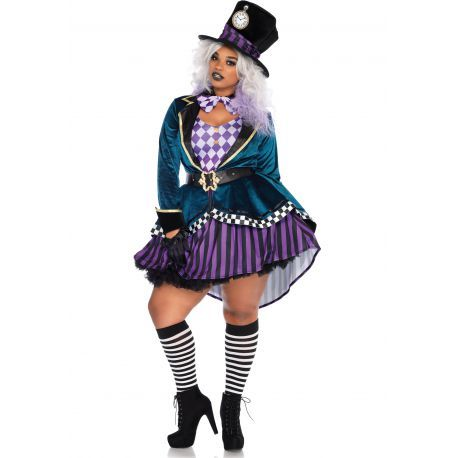 http://www.lenceriamericana.com/disfraces-y-uniformes-de-fantasia/40485-disfraz-de-canaval-talla-xxl-leg-avenue-sombrerero-loco-del-pais-de-5-pcs.html