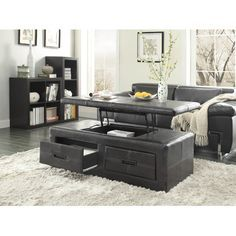 17 best coffee tables images on pinterest lift top - Woodbridge home designs avalon coffee table ...