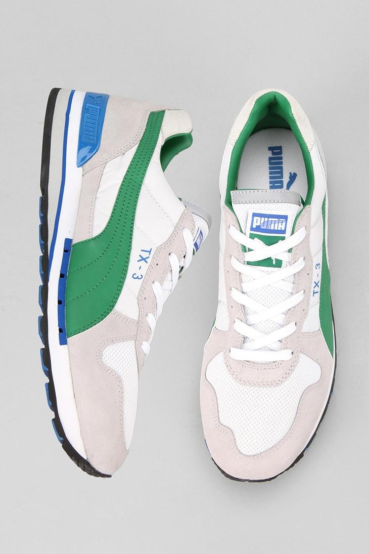 list of puma shoes