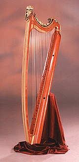 ... ँั๊   Harp Antique harp.....>(๑॔˃̶ ᴗ ˂̶๑॓
