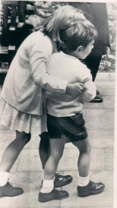 Caroline & JFK Jr.: Brother John, Little Brother, Johnjohn, John Jr, John John, Jfkjr, Caroline Kennedy, John Kennedy Jr, Jfk Jr
