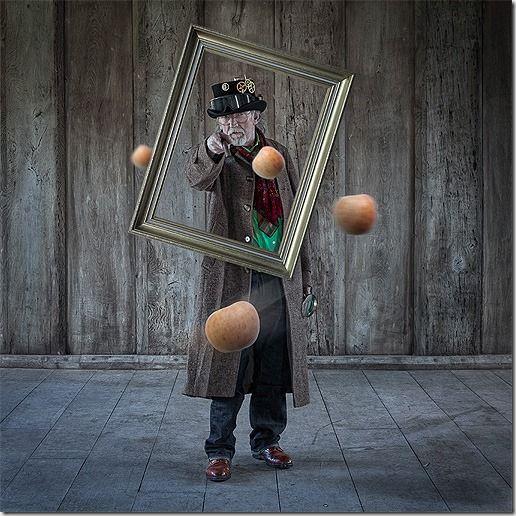 Fotografia Surrealista Contemporanea Buscar Con Google