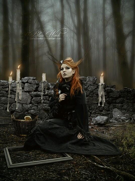 That Wiccan fantasy art nude similar