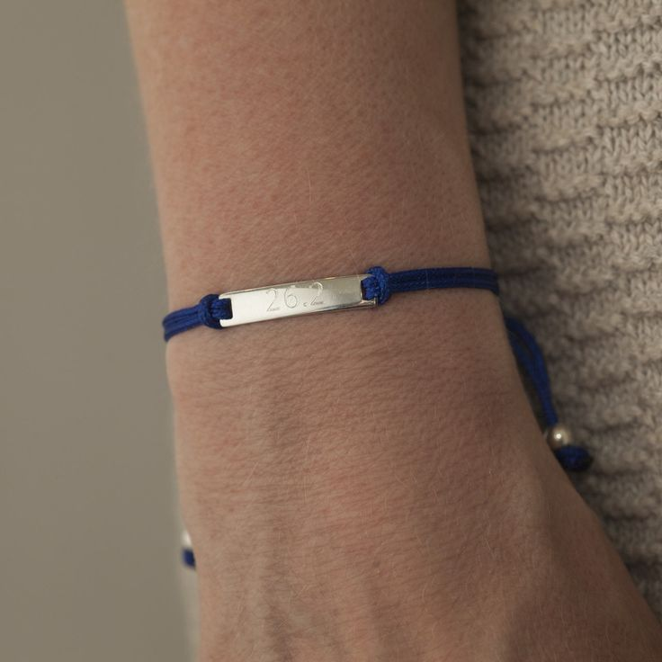 Achieve bracelet 26.2