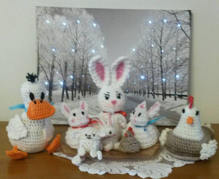 húsvéti csapat