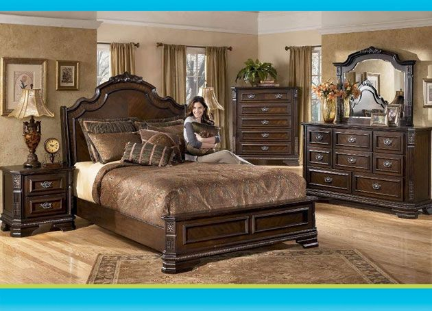 Ashley Furniture Clearance Sales | Bedrooms Best Sellers my dream