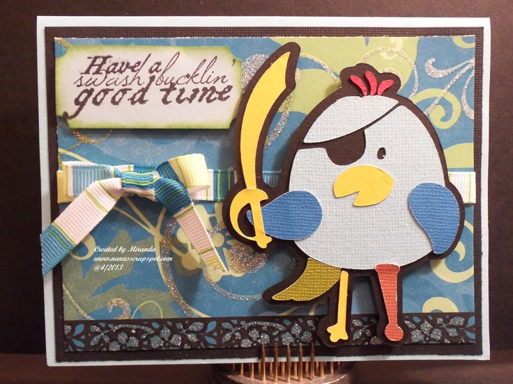 17 Best Images About Cricut 3 Birds On Parade On Pinterest