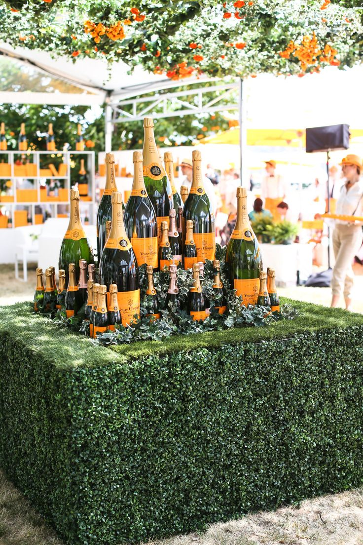 13 Of The Best Moments From This Weekend's Eighth-Annual Veuve Clicquot Polo…