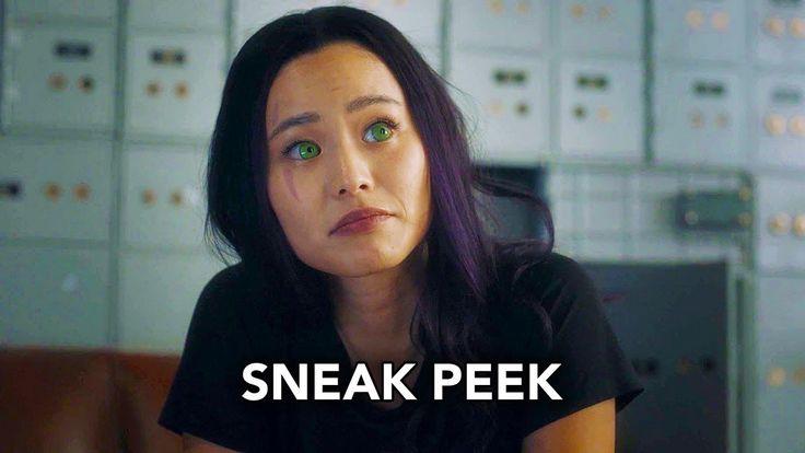 "The Gifted 1x06 Sneak Peek ""got your siX"" (HD) Season 1 Episode 6 Sneak ..."