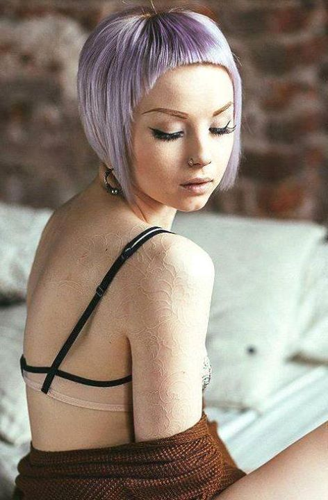 Opinions of her cut and color? http://ift.tt/1Si3V8M
