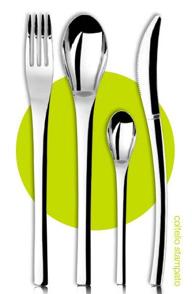 INOXRIV - 101 design