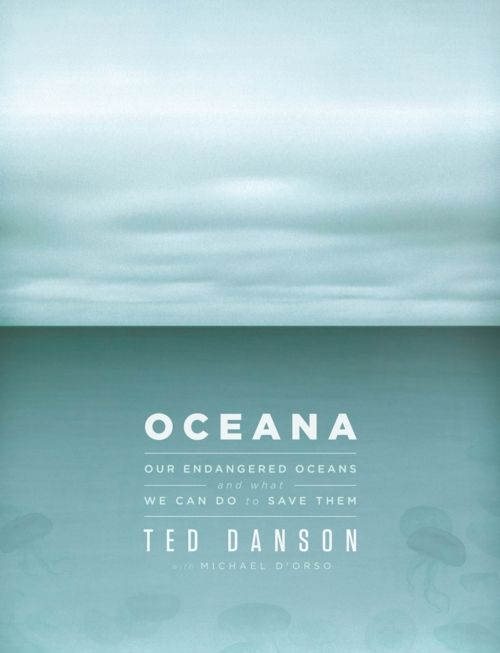 h: Graphic Design, Save, Books Worth, Book Covers, Endangered Oceans, Ted Danson