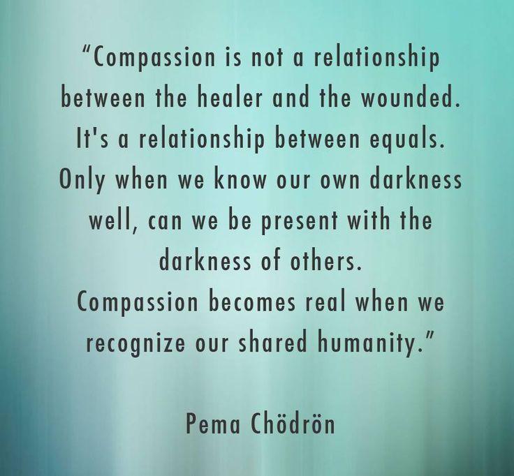Compassion Love Quotes | www.pixshark.com - Images ...