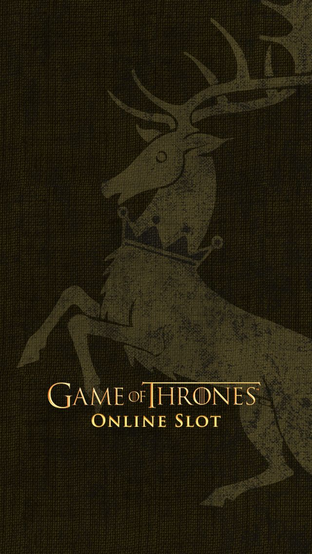 """Ours Is The Fury"" are the Baratheon words. Will you play with them when the Game of Thrones™ online #slot comes to Euro Palace? http://bit.ly/GameOfThronesSlot"