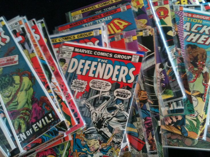 stack of micronauts comics - Google Search
