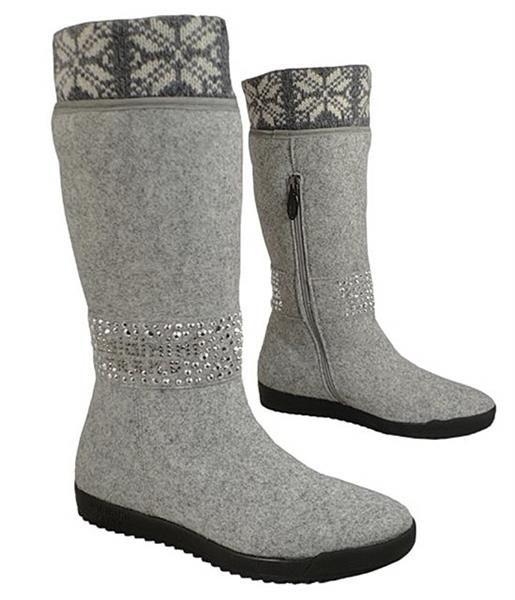Обувь из войлока производство украина