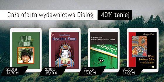 Kupony Promocyjne ePartnerzy.com - ebooki, eprasa, audiobooki - prezenty, promocje, rabaty: Wydawnictwo Akademickie Dialog – Cała oferta -30% ...