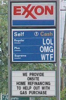 this is gonna happen: Mr. Price, Hand-Held Computer, Funny Pics, Funny Signs, Gas Price, Pump, Funny Stuff, Electric Cars, True Stories