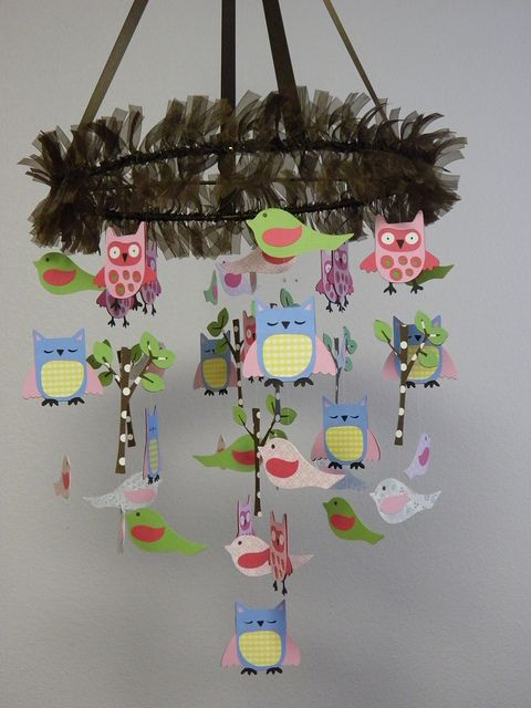 223 Best Mobiles Images On Pinterest Garlands Child