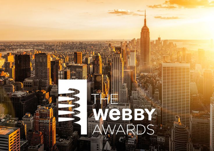 Illusion is Nominated at the Webby Awards