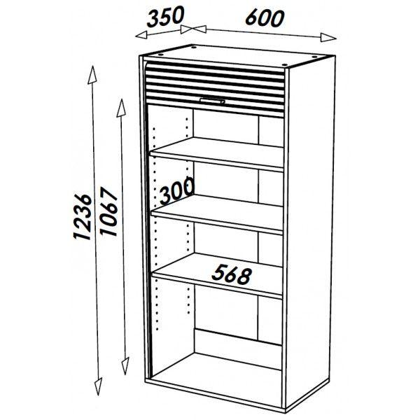 Best 25 hauteur meuble haut cuisine ideas on pinterest for Meuble cuisine 40 cm largeur