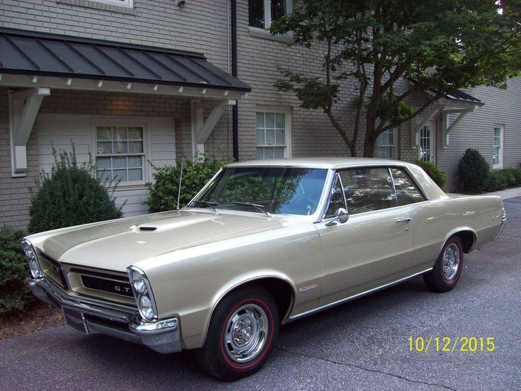 1965+Pontiac+GTO+for+Sale More
