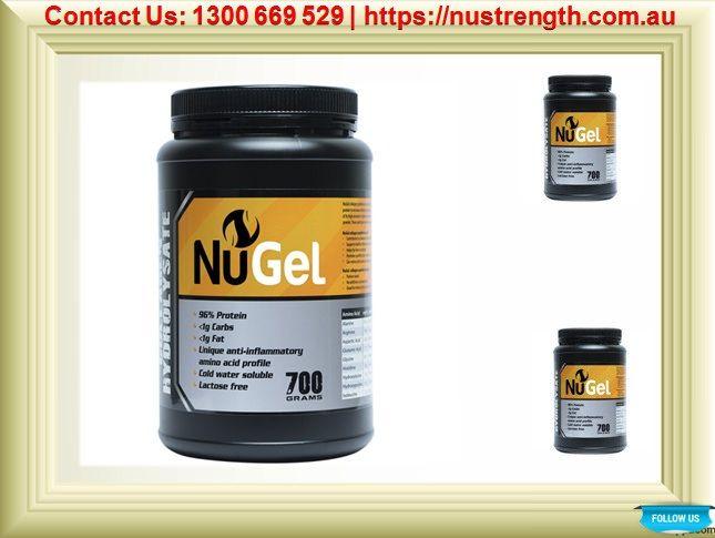 https://flic.kr/p/LPkHjU   Gelatin Supplements Australia - Nutrition Buy Online…