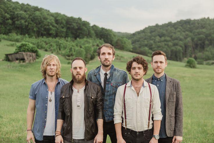 Album Review: Green River Ordinance's 'Fifteen'