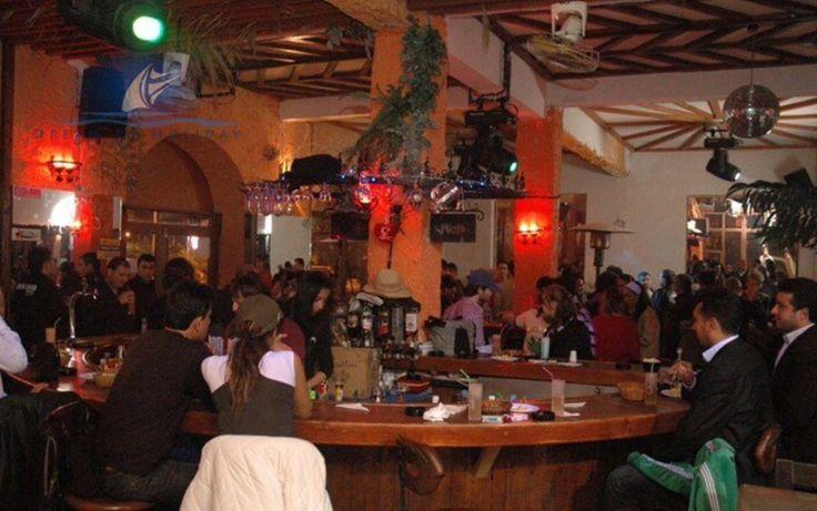 Robin-Hood-bar