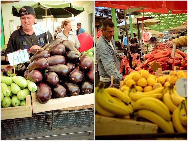 Berburu Makanan Lokal di Pasar Tradisional Saat Traveling