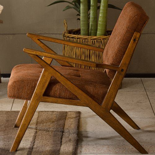 Found it at Wayfair - Rocket Lounge Chair