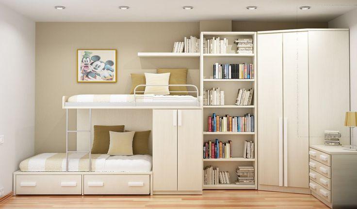 Arround Net On Twitter Small Room Design Small Bedroom Interior Interior Design Bedroom