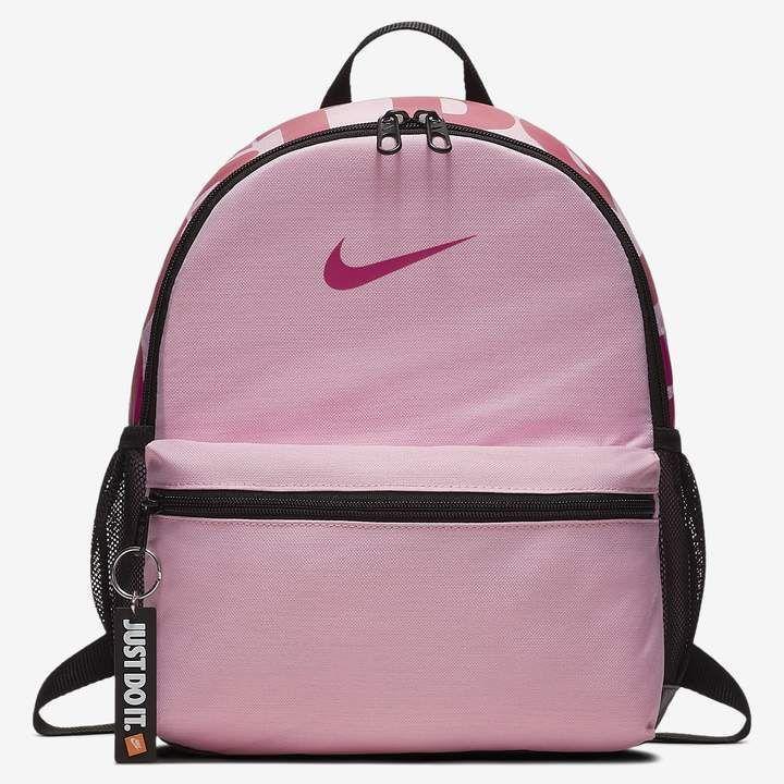 Nike Brasilia JDI Kids' Backpack (Mini). #Backpack