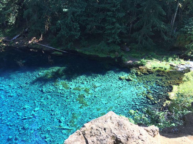 25 Best Ideas About Blue Pool Oregon On Pinterest Blue River Oregon Tamolitch Pool And Blue Pool