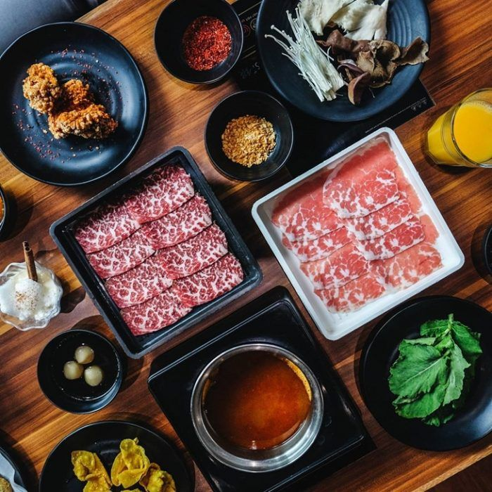 16 All You Can Eat Buffet Under 200k In Jakarta What S New Jakarta Eat Food Aesthetic Food