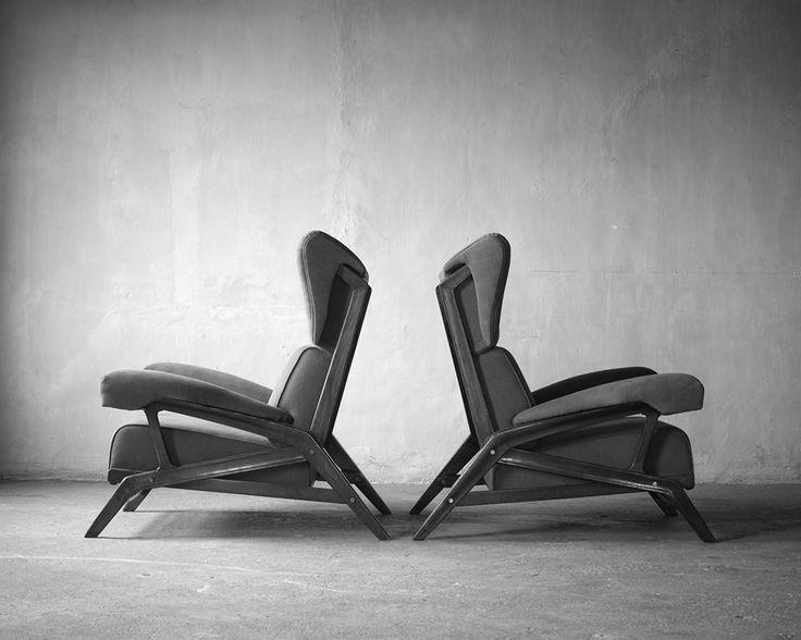 bbpr milan sg gallery milano seating architecture On sharon goldreich