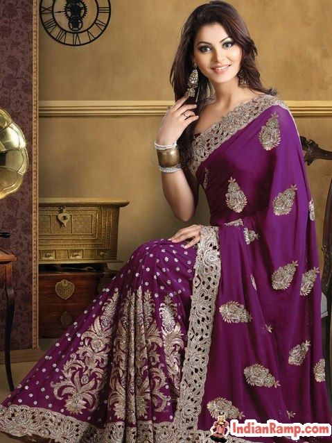 Designer-Saree-Patterns-Handwork-Purple-Saree-Designs-Online-www.IndianRamp.com_.jpg 479×638 pixels