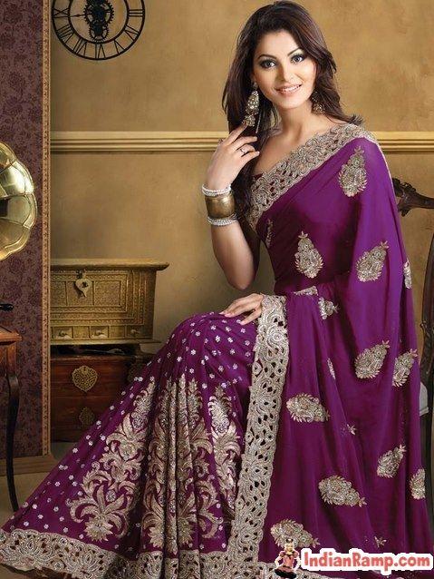 Designer-Saree-Patterns-Handwork-Purple-Saree-Designs-Online-www.IndianRamp.com_.jpg 479×638 pixels
