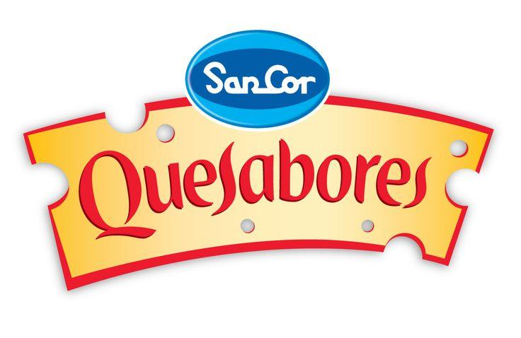 Logo Quesabores