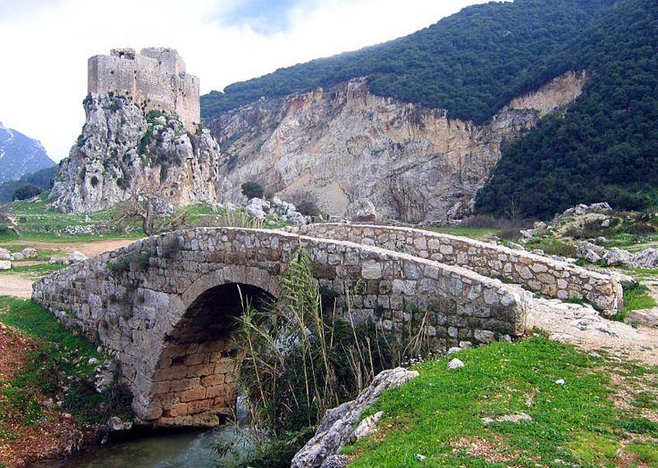 George Nooks - Bridge Over Troubled Waters
